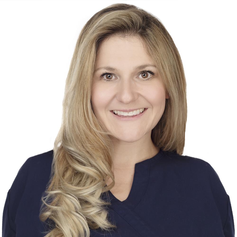 Jessica registered dental assistant