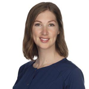 Sarah Registered Dental Hygienists