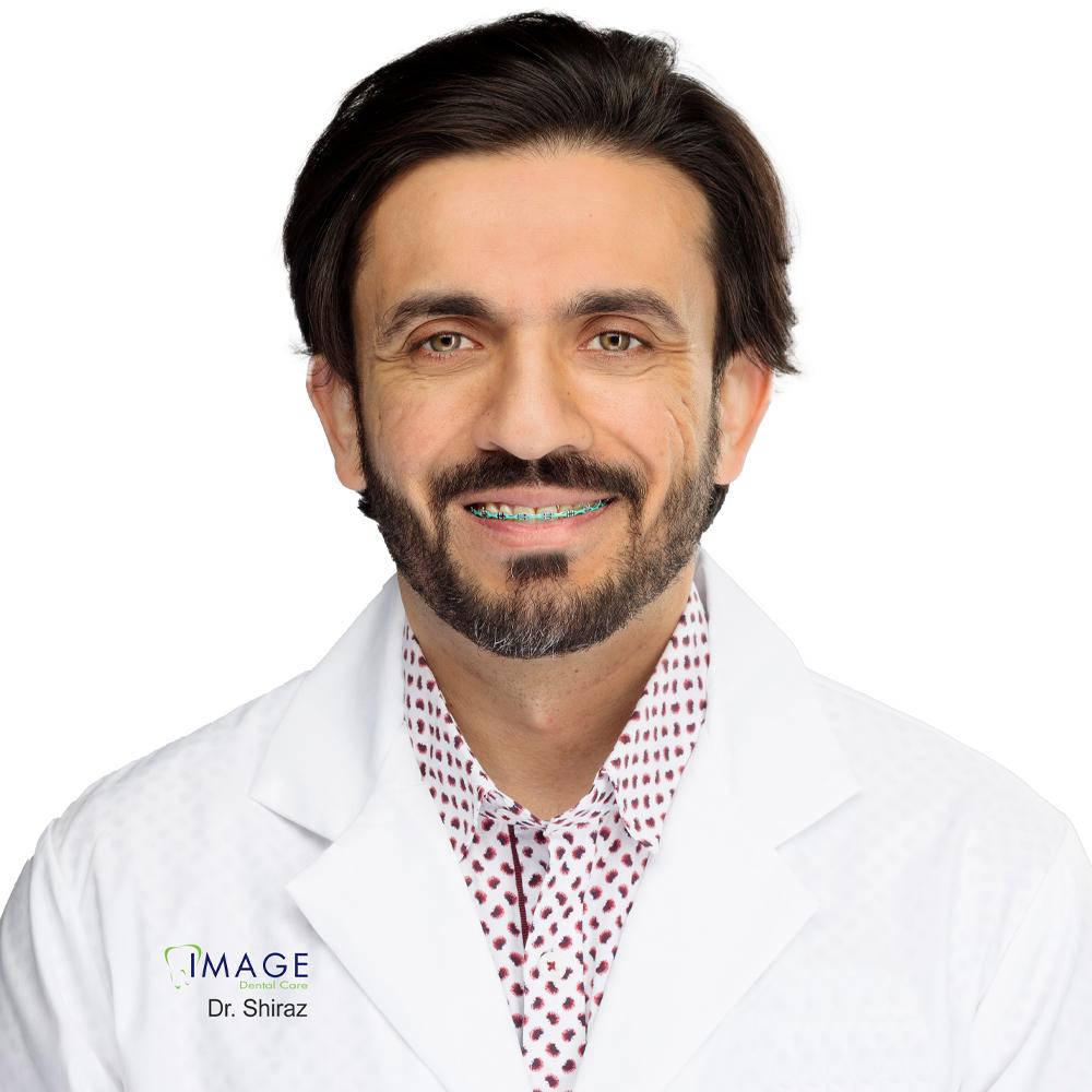 dr syed shiraz